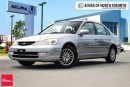 Used 2001 Acura EL Sdn Premium at for sale in Thornhill, ON