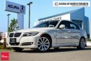 Used 2009 BMW 335i xDrive Sedan for sale in Thornhill, ON