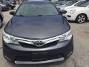 Used 2013 Toyota Camry LE for sale in Scarborough, ON