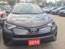 Used 2016 Toyota RAV4 LE for sale in Scarborough, ON