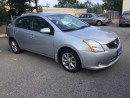 Used 2012 Nissan Sentra 2.0 SL for sale in Scarborough, ON