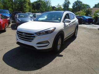 Used 2017 Hyundai Tucson 2.0 , LEATHER, SUNROOF. for sale in Scarborough, ON
