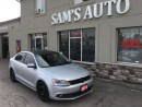 Used 2011 Volkswagen Jetta comfortline for sale in Hamilton, ON