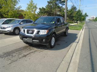 Used 2017 Nissan Frontier SV for sale in Scarborough, ON