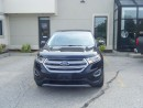 Used 2016 Ford Edge SEL for sale in Kitchener, ON
