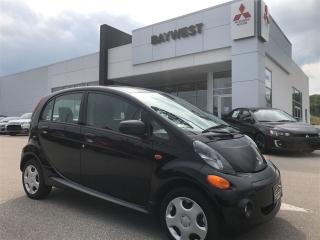 Used 2012 Mitsubishi i-MiEV ES for sale in Owen Sound, ON