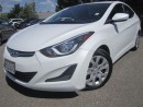 Used 2015 Hyundai Elantra GL-New tires-Super Clean for sale in Mississauga, ON