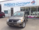 Used 2011 Toyota RAV4 for sale in St Jacobs, ON