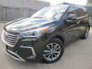 Used 2017 Hyundai Santa Fe XL Pending Deal for sale in Mississauga, ON