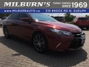 Used 2016 Toyota Camry XSE for sale in Guelph, ON