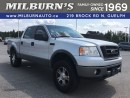 Used 2007 Ford F-150 FX4 for sale in Guelph, ON