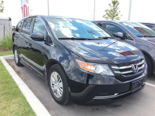 Used 2015 Honda Odyssey LX for sale in Mississauga, ON