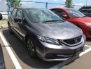 Used 2014 Honda Civic Sedan EX for sale in Mississauga, ON