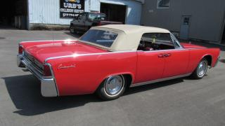Used 1962 Lincoln Continental for sale in Chatsworth, ON