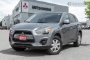 Used 2013 Mitsubishi RVR 5MT | CLEAN CARPROOF | for sale in Mississauga, ON