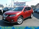 Used 2015 Nissan Rogue SV Pano Roof/Camera/Htd Seats &GPS* for sale in Mississauga, ON
