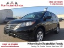 Used 2014 Honda CR-V LX | BLUETOOTH | LOW KM!! for sale in Scarborough, ON