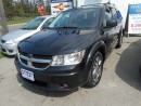Used 2010 Dodge Journey RT for sale in Brantford, ON