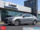 Used 2016 Mazda MAZDA3 GS Automatic for sale in Burlington, ON