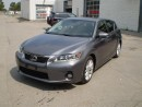 Used 2013 Lexus CT 200h PREM for sale in Toronto, ON