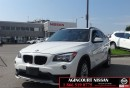 Used 2015 BMW X1 xDrive28i |Panorama Roof|Heated Seats|Bluetooth| for sale in Scarborough, ON