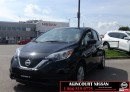 Used 2017 Nissan Versa Note 1.6 S |Bluetooth|USB|NON RENTAL| for sale in Scarborough, ON