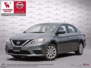 Used 2016 Nissan Sentra 1.8 S for sale in Etobicoke, ON