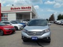 Used 2013 Honda CR-V Touring for sale in Woodstock, ON