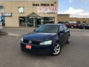 Used 2011 Volkswagen Jetta Trendline, Alloy Rims, Heated Seat, Certified for sale in North York, ON