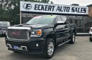 Used 2015 GMC Sierra 1500 Denali 6.2L /LOADED/NAV/SUNROOF/LEATHER for sale in Barrie, ON