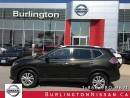Used 2015 Nissan Rogue SV, AWD, ACCIDENT FREE, WOW LOW KM'S ! for sale in Burlington, ON