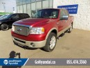 Used 2008 Ford F-150 Lariat for sale in Edmonton, AB