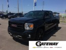 Used 2015 GMC Sierra 1500 1500|Elevation Edition|4X4|BLUETOOTH| for sale in Brampton, ON