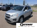 Used 2014 Chevrolet Trax LT|1 OWNER|LEASE RETURN|BLUETOOTH| for sale in Brampton, ON