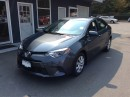 Used 2015 Toyota Corolla LE for sale in Parksville, BC