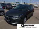 Used 2017 Chevrolet Cruze LT|HATCHBACK|WIFI|BLUETOOTH| for sale in Brampton, ON