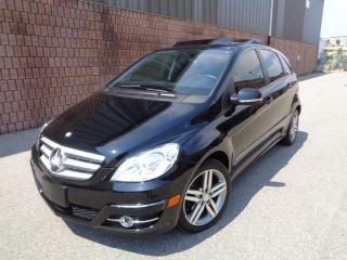 Used 2011 Mercedes-Benz B-Class ***SOLD*** for sale in Etobicoke, ON