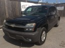 Used 2003 Chevrolet Avalanche - for sale in Stittsville, ON