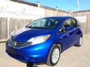 Used 2015 Nissan Versa Note SV for sale in Stittsville, ON