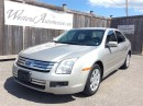 Used 2007 Ford Fusion SE for sale in Stittsville, ON