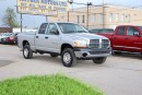 Used 2006 Dodge Ram 1500 SLT for sale in Brampton, ON