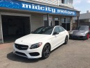 Used 2016 Mercedes-Benz C-Class C 450 AMG for sale in Niagara Falls, ON