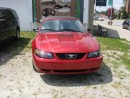 Used 2002 Ford Mustang Cloth for sale in Ailsa Craig, ON