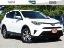 Used 2016 Toyota RAV4 LE Upgrade Package for sale in North York, ON