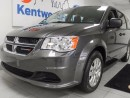 Used 2017 Dodge Grand Caravan CVP/SXT- BE MAGNIFICENT! for sale in Edmonton, AB