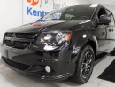 Used 2017 Dodge Grand Caravan CVP/SXT- BIG, BOLD, AND BEAUTIFUL!!! for sale in Edmonton, AB