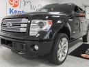 Used 2013 Ford F-150 Limited  for sale in Edmonton, AB