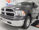 Used 2017 Dodge Ram 1500 ST for sale in Edmonton, AB