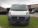 Used 2015 RAM Cargo Van PRO MASTER,2500,HIGH ROOF for sale in North York, ON