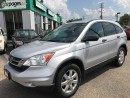 Used 2010 Honda CR-V LX for sale in Waterloo, ON